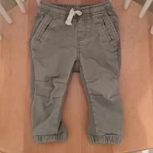 Cat & Jack Infant Relaxed Fit Pant